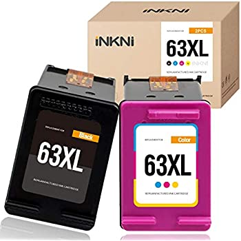 Amazon.com: TEINO Remanufactured Ink Cartridge Replacement ...