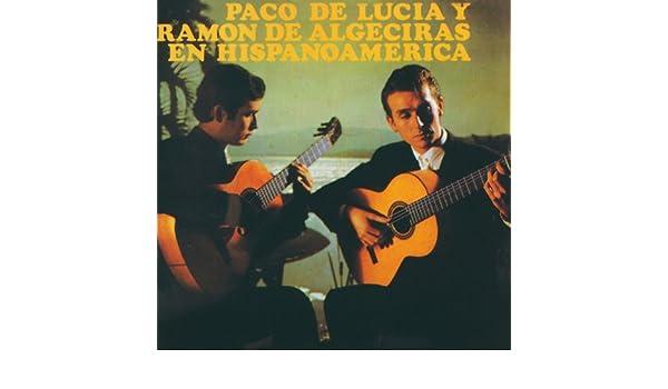 Amapola de Paco De Lucía and Ramón De Algeciras en Amazon ...