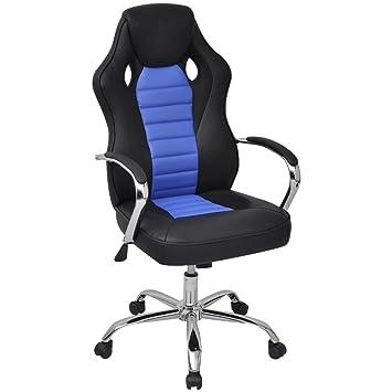 De Daonanba Solide Chaise Bureau Et Durable NoirCuisine XZkOiuP