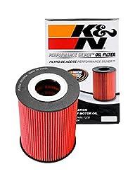 K&N PS-7032 Oil Filter