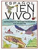 Español en Vivo Level 1, Sarah Rowan, 1492259489