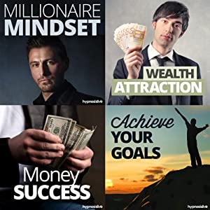 The Multi-Millionaire Hypnosis Bundle Speech