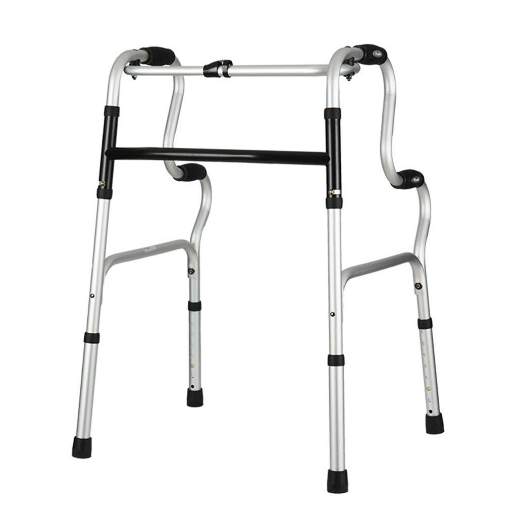 トイレシート ウォーキング援助多機能プーリー、折り畳み式、ノンスリップと耐久性簡単で便利な高齢者に適しています B07DN4BCXM