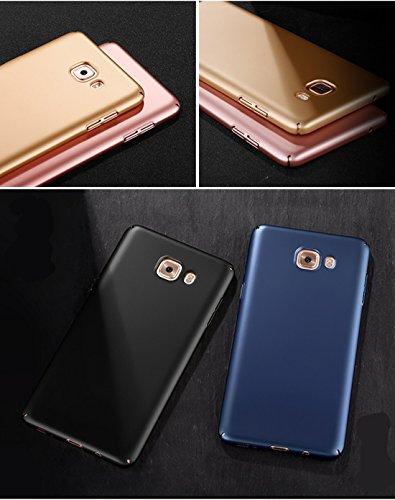 Galaxy C9 Pro Case, Mustaner Ultra Thin Lightweight Smooth