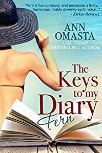The Keys To My Diary by Ann Omasta ebook deal