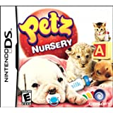Petz Nursery - Nintendo DS