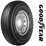 Goodyear Endurance Commercial Truck Tire - 235/80R16 123N