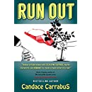 Run Out: a humorous paranormal mystery (Dream Horse Mystery #2): Dream Horse Mystery #2