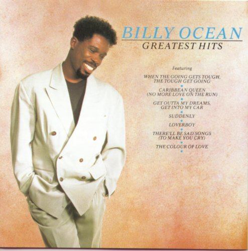 Billy Ocean  - Get Outta My Dreams, Get Into My Car