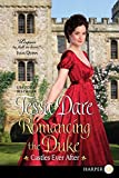Romancing The Duke: Castles Ever After [Large Print]