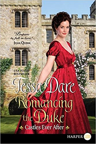 ROMANCING THE DUKE TESSA DARE DOWNLOAD