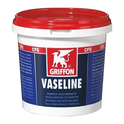Griffon 1820105 Vaseline sans Acide 1Kg