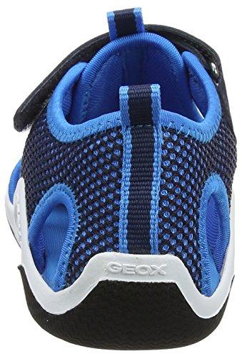 Geox JR WADER C Jungen Sneakers