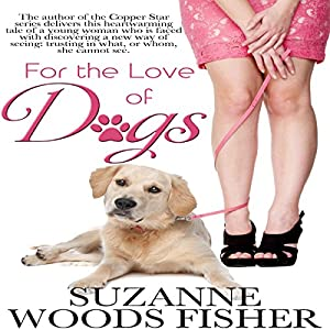 For the Love of Dogs Audiobook