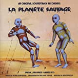 La Planete Sauvage by Alain Goraguer (2000-12-04)
