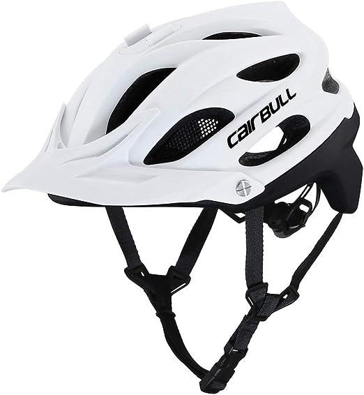 El Casco de Seguridad para Bicicletas de montaña de Fondo se Puede ...