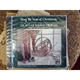 Sing We Now of Christmas Stirring Choral Performances of Holiday Classics