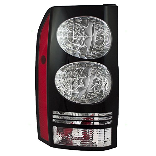 Lr4 Taillight Land Rover Replacement Taillights