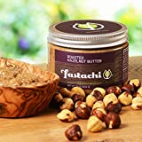 Fastachi Roasted Hazelnut Butter