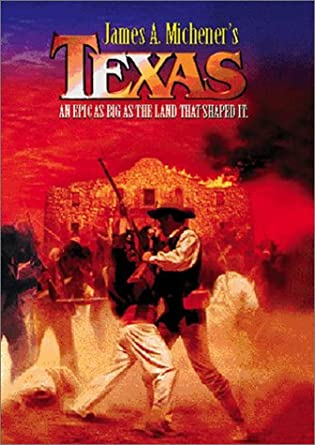 Image result for james michener texas