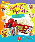 : Action Products Paint-A-Pair O' Bowls