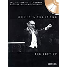 The Best of Ennio Morricone: Original Soundtrack Collection