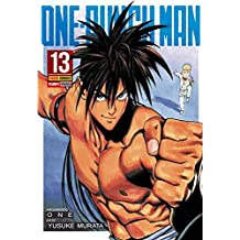 One-Punch Man - Volume 13
