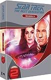 Star Trek : The Next Generation : L'Intégrale Saison 2 - Coffret 7 DVD (Nouveau packaging)