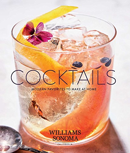 Cocktails (Best Gin Mixed Drink Recipes)