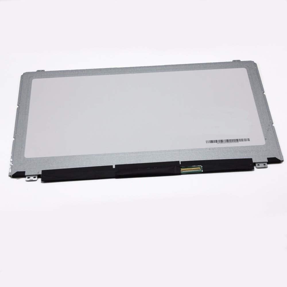 Lysee Laptop LCD Screen - 15.6'' Laptop LCD Screen Touch Digitizer Panel B156XTT01.1 For Acer Aspire E1-532P-4832 E5-511P-C3HJ E5-571P-30QR E5-571P-3789