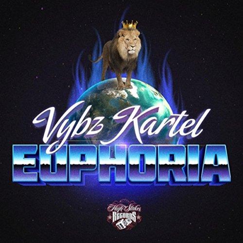 Amazon Euphoria Vybz Kartel MP3 Downloads