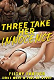 When the voluptuous and innocent Kat heads out for a tinder date, she is quickly disappointed by the jerk-off she meets. After ending the date abruptly, Kat heads off to think of something better to do – that's when she finds herself accosted by a dr...
