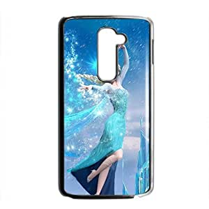 Charming Frozen beautiful scenery Frozen Cell Phone Case for LG G2