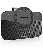 Handsfree-apparaat Bluetooth handsfree VeoPulse B-PRO 2 met licht en automatische aansluiting