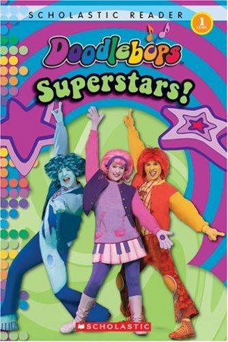 Doodlebops: Superstars!
