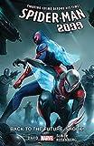 Spider-Man 2099 Vol. 7: Back To Future Shock! (Spider-Man 2099 (2015-2017))