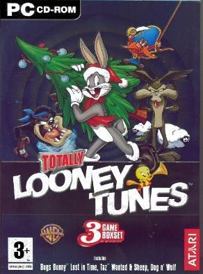 Totally looney tunes pc totally looney tunes taz wanted bugs totally looney tunes pc voltagebd Images