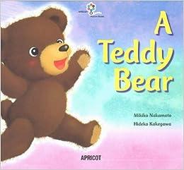 A teddy bear cd picture a teddy bear cd picture book 4 amazon voltagebd Image collections