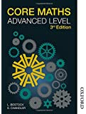 Core Maths Advanced Level 3rd Edition