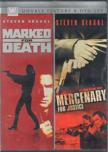 Marked For Death / Mercenary For Justice