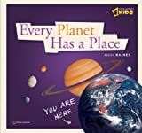 Every Planet Has a Place, Becky Baines, 1426303149
