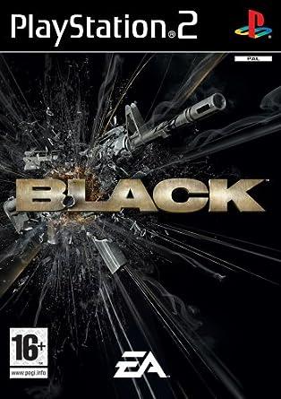Black (PS2) [Importación inglesa]: Amazon.es: Videojuegos