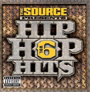Hip Hop Cd - Source Presents: Hip Hop Hits, Vol. 6