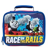 "Thomas and Friends ""Race on the Rails"" Insulated Lunch Box"