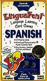 Lingua Fun Spanish (LinguaFun Family) (Spanish Edition)
