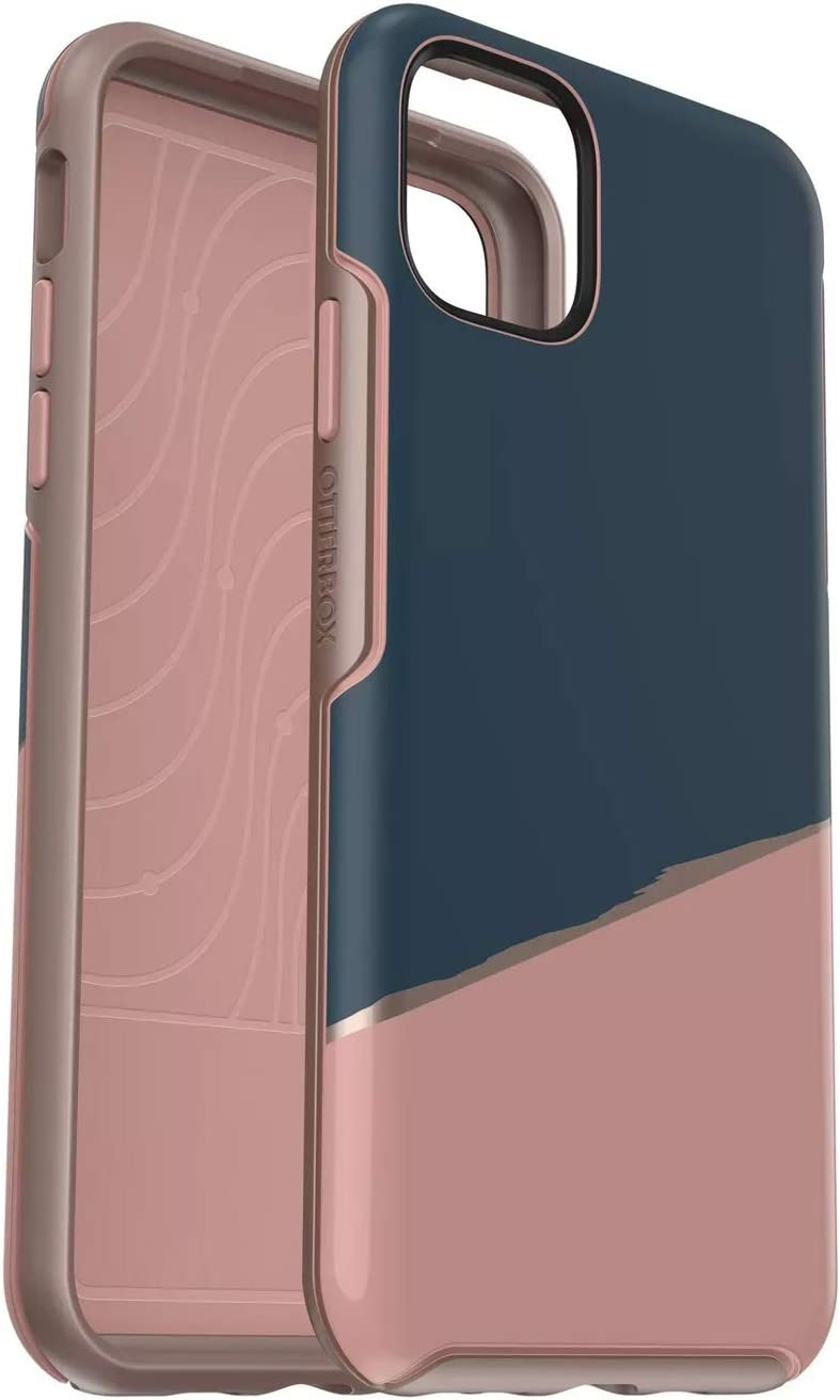 OtterBox Symmetry Series Case for iPhone 11, iPhone XR (ONLY) Non-Retail Packaging - Not My Fault