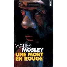 Une Mort En Rouge (English and French Edition)