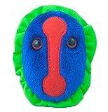 GIANTmicrobes Smallpox (Variola Virus) Plush Toy