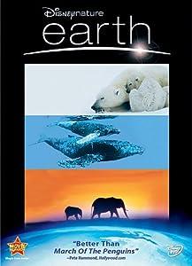 Disneynature: Earth by Walt Disney Studios Home Entertainment