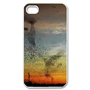 iphone covers Birds Migration Customized Case for Iphone 6 4.7, New Printed Birds Migration Case